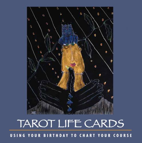 Connie Lehman Irene Clurman Tarot Life Cards Tattered Cover