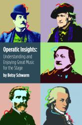 Operatic Insights front cover